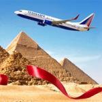 «Горячие» новости с «Интурмаркета» и MITT и назначенная дата открытия Египта